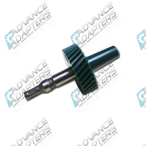 300637 : Short Speedometer Pinion Gear for Electronic Style Housings