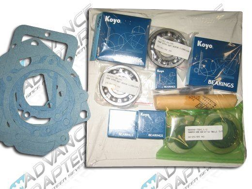 401310 : Toyota Land Cruiser stock 3 speed transfer case rebuild kit