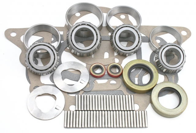 402001 : REBUILD KIT-JEEP D20