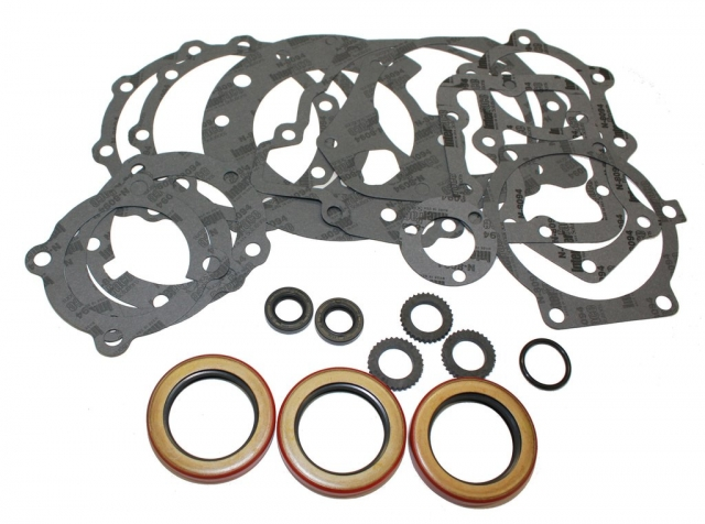 40F205 : FORD NP205 SEAL & GASKET KIT