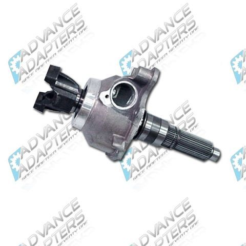 NP231-SYE : New Process 231J Fixed Yoke Kit (50-7906 , 50-7907)