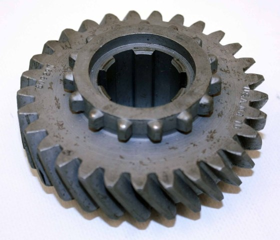 52-1401: GEAR-DRIVE  MODEL 18 29T X 6 SPLINE  20 degree press angle