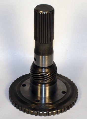 52-7001 : GM 4WD T400 Output Shaft