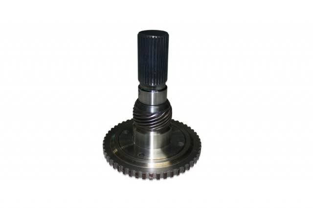 52-7002 : GM 4WD T400 Output Shaft