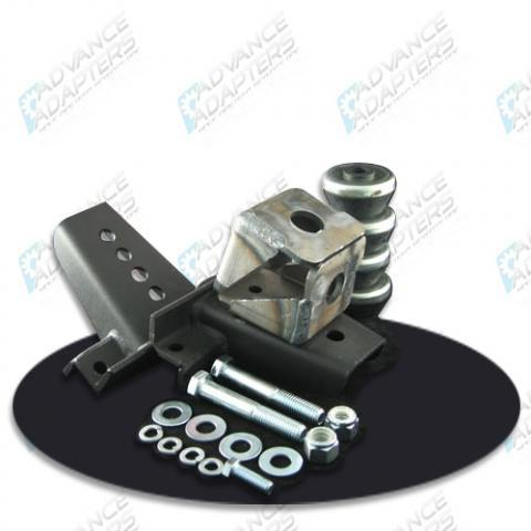 713002-S : Ford small block V8 engine mount kit