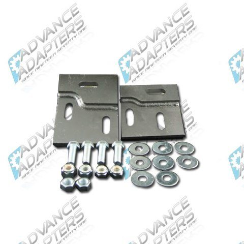713015A : Ford small block V8 engine mount kit