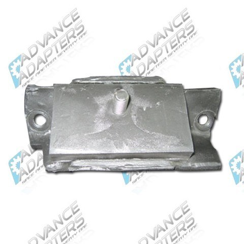713017 : Ford 302 stock rubber mount