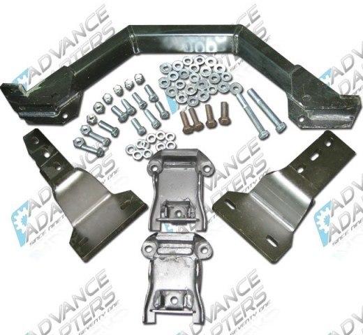 Jeep Mounts | Advance Adapters