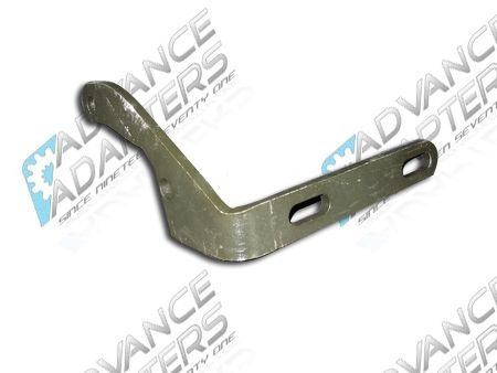 715523 : NP231 Shifter Bracket (for use with Advance Adapters t/case kits only)