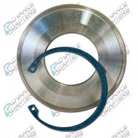 716001 : T86 Bearing Retainer with snap ring (for use with Dana 18/20 adapter kits)