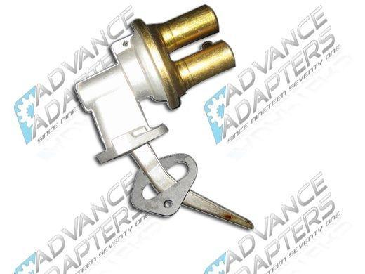 716052 : Ford 302 V8 Reverse Mechanical Fuel Pump for Bronco II & Ranger V8 conversions