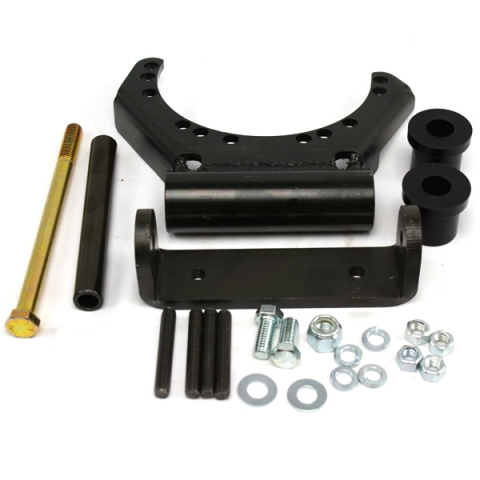 716055 : Heavy Duty Transmission mount