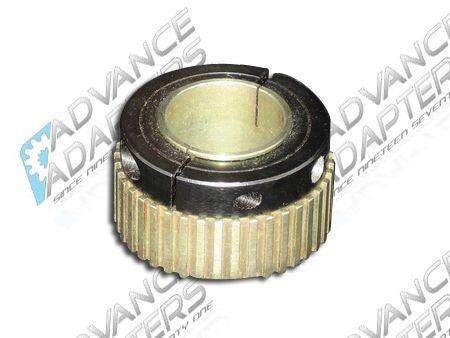 716072 : 700R / 4L60/ 4L60E 40 Pulse Clamp on GM Tone Ring