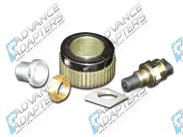 716073E : 4L60E  VSS 40 pulse kit for stock GM output shaft