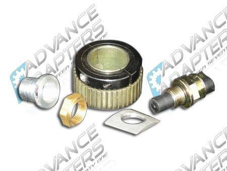 716073 : 4L60E VSS 40 pulse kit with Advance Adapters output shaft.