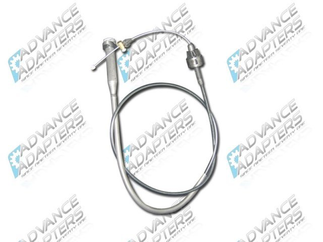 716138-KD : GM 700R4 Kick Down Cable