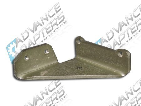 716286 : Land Cruiser Slave Cylinder Bracket (for use with GM gen3 vortec engines)