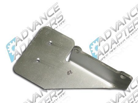 716288 :Slave Cylinder Bracket (for use with Advance Adapters NV4500 bellhousings)