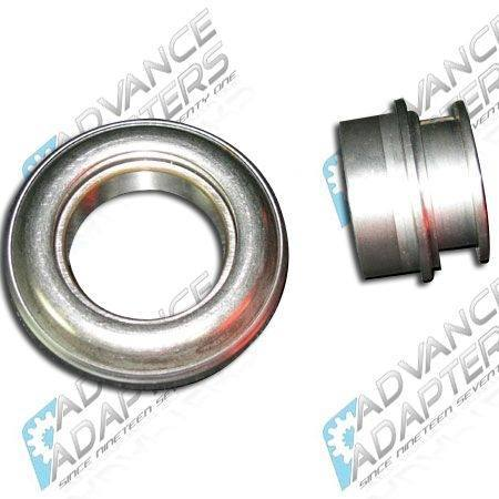 716316 : Release Bearing for use with Land Cruiser Chevy V8 Conversions using stock Land Cruiser 3 Speed Transmission or Chevy Manual Transmission