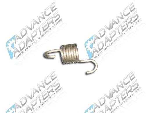 716333 : Stock Jeep Release arm return spring
