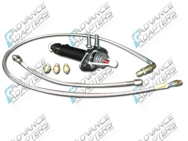 716340 : Jeep Slave Cylinder Kit For NV3550 & AX15