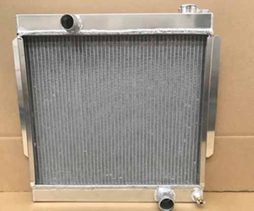 716698-S : TOYOTA 79-95 STOCK REPLACEMENT RADIATOR (ALUMINUM)