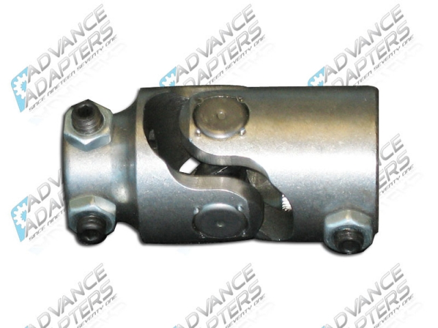 716861 : STEERING SHAFT- STEEL 3/4DD X 36