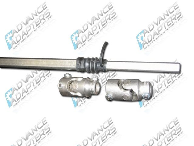 716870 : 1976-86 CJ STEERING SHAFT POWER