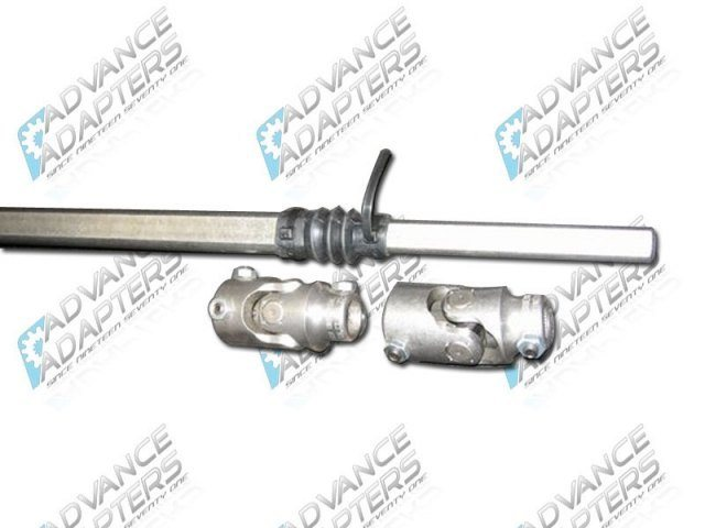 716871 : JEEP YJ STEERING SHAFT (POWER AND MANUAL)