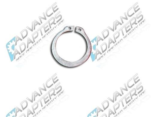 911147 : Saturn & Warn Overdrive sun gear snap ring