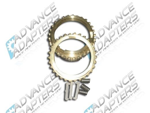 911317 : Saturn & Warn Overdrive syncro ring service kit