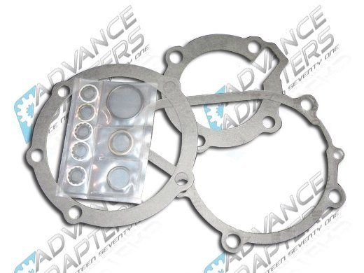 911349 : Saturn & Warn Overdrive seal and gasket set