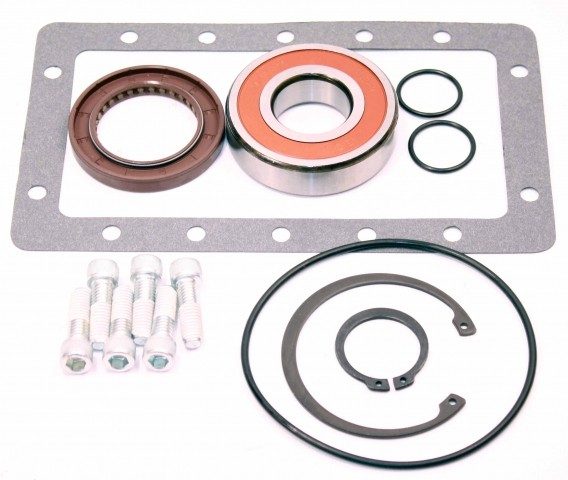 AB1011: Atlas 2 speed front input shaft small parts kit small seal