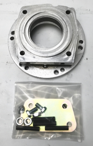 SY-AS-9111 : 700R / 4L60E adapter to Atlas 2 speed & 4 speed transfer case
