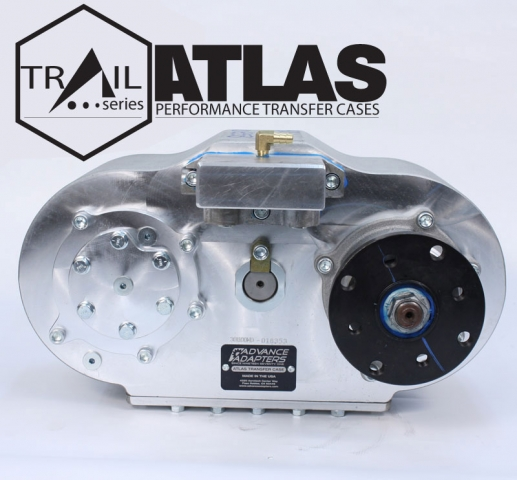 Atlas Transfer Case Builder (Trail Series)