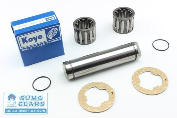 401419 : REPLACEMENT IDLER KIT-TLC 19 SPLINE 38MM T/C  5/86-1/90