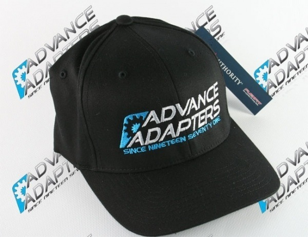 716051HL-LOGO : Advance Adapters Logo - Flexfit® Cap