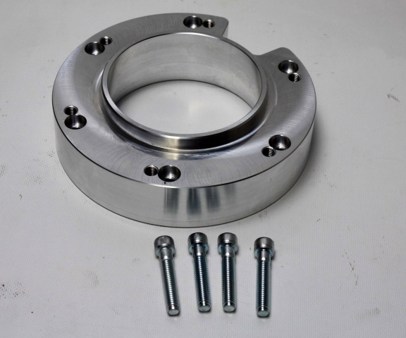 AS-0220 :1-5/8  SPACER/ROTATION RING
