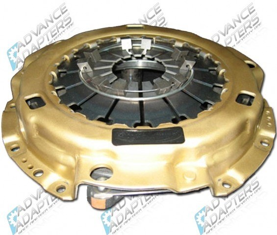 CF043518 : Centerforce Stock Toyota Land Cruiser FJ40 Clutch Disc & Pressure Plate Assembly