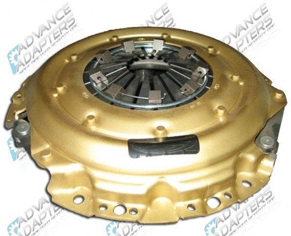 CF165473S : Pressure Plate GM 11 Low Profile