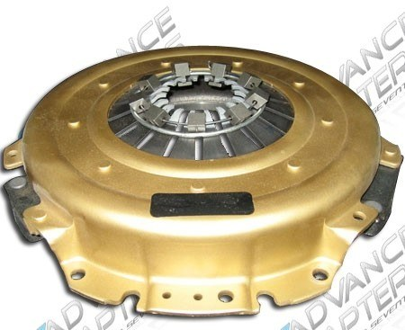 CF165552 : Pressure Plate GM 11 High Profile