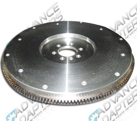 CF700160 : GM/Chevy 168 Tooth Steel Flywheel for externally balanced 1986 and newer (Non-LS) engines