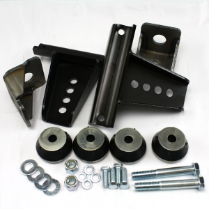 713006 : Ford small block V8 engine mount kit