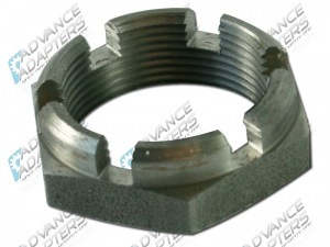 911043 : NUT,HEX,SPL SHAFT, 1-1/16