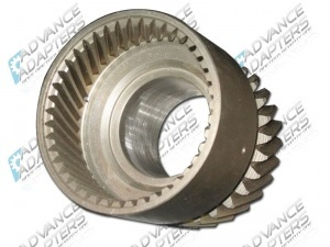 911096 : Saturn & Warn Overdrive 31 tooth planetary gear