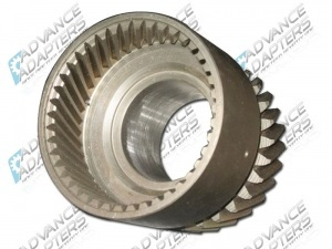 911097 : Saturn & Warn Overdrive 27 tooth bowl gear