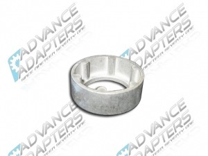 911334 : Saturn & Warn Overdrive spacer