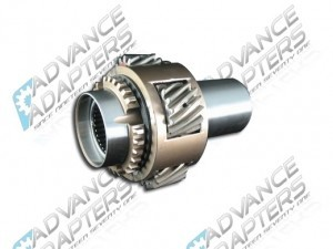 911837 : Saturn & Warn Overdrive planetary gear assembly (6 spline)