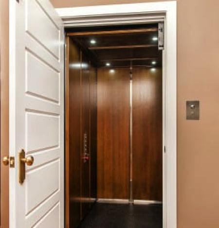 Home Elevator in Ashburn, VA
