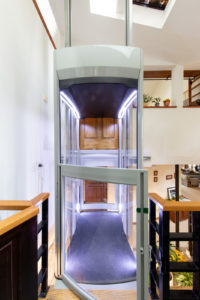 Home Elevator in Middleburg, VA